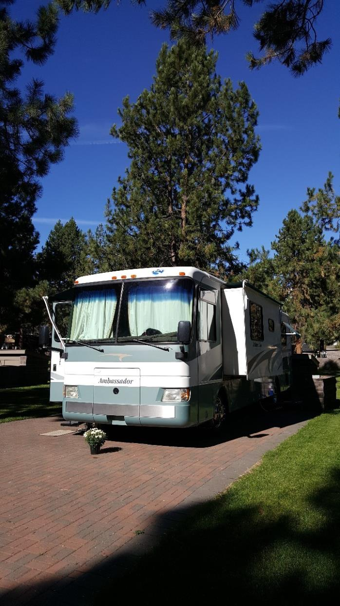 2000 Holiday Rambler AMBASSADOR 36