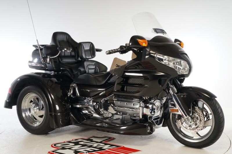 2007 Motor Trike ADVENTURER
