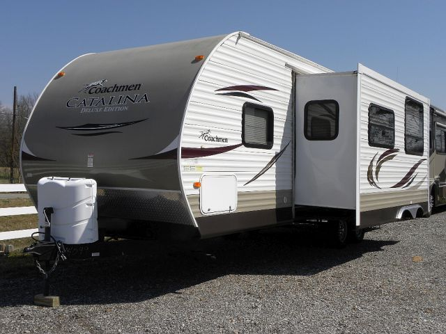2012 Coachmen Catalina 28DDS