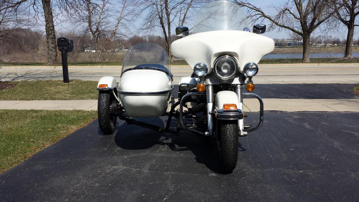 1983 Harley Vehicles For Sale