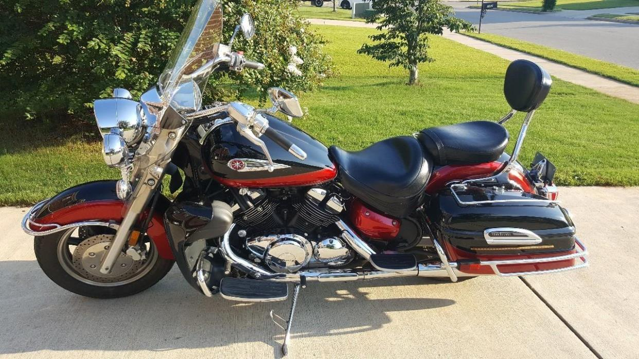 Yamaha Royal Star Tour Deluxe motorcycles for sale in Alabama