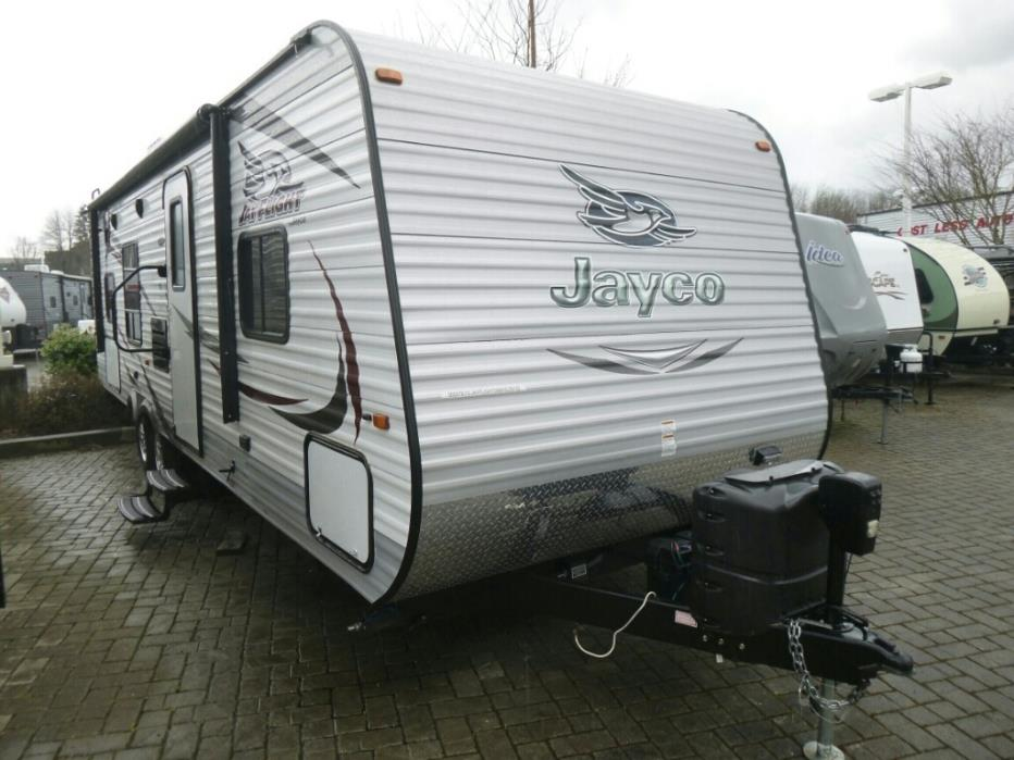 Jayco Jayco 28bh Vehicles For Sale