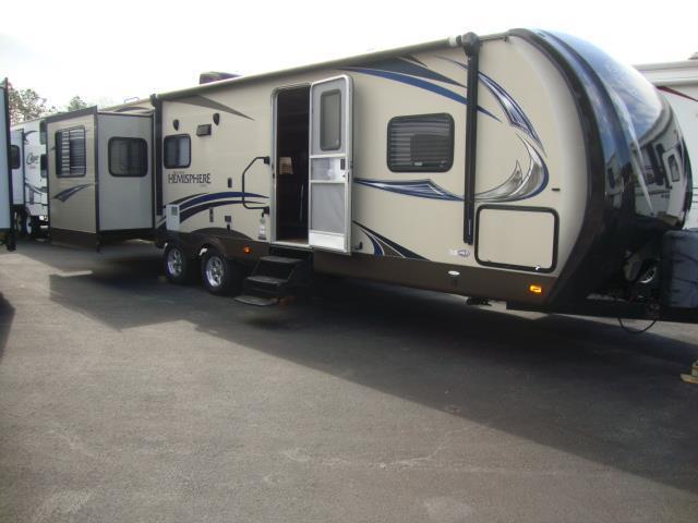 2014 Forest River Salem Hemisphere Vehicles For Sale