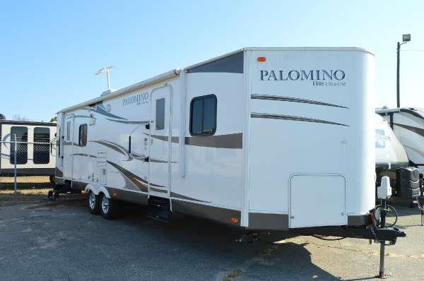 2013 Palomino 829VRL
