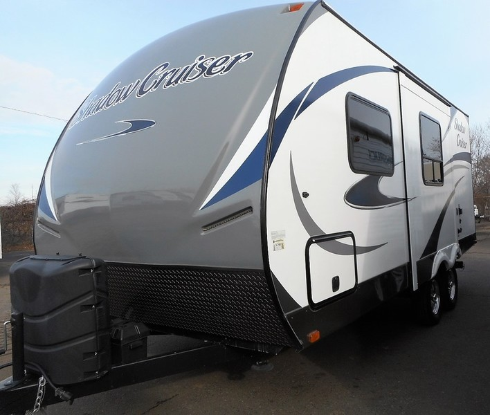 2014 Cruiser Rv Shadow Cruiser S-195WBS