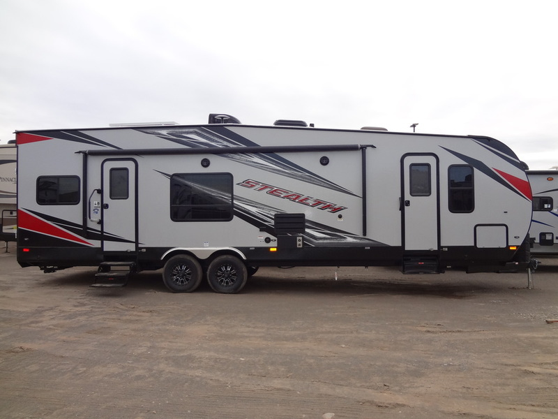 Forest River Stealth Wa2916 Vehicles For Sale