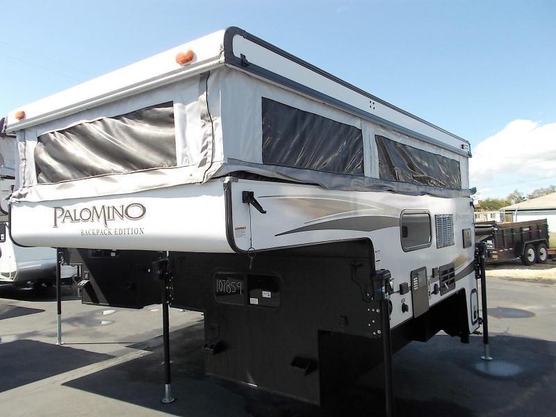 2017 Palomino 1500