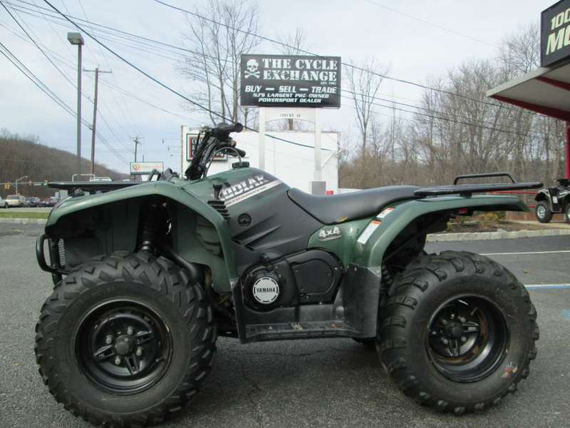 2000 grizzly vehicles for sale for Yamaha grizzly for sale craigslist