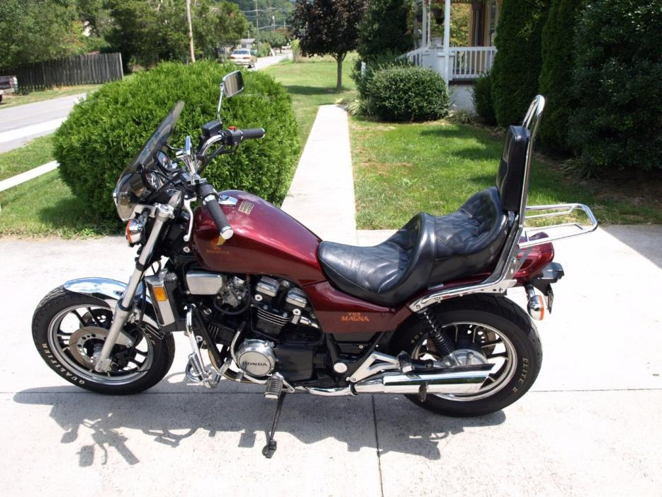 Honda Magna motorcycles for sale in Tennessee