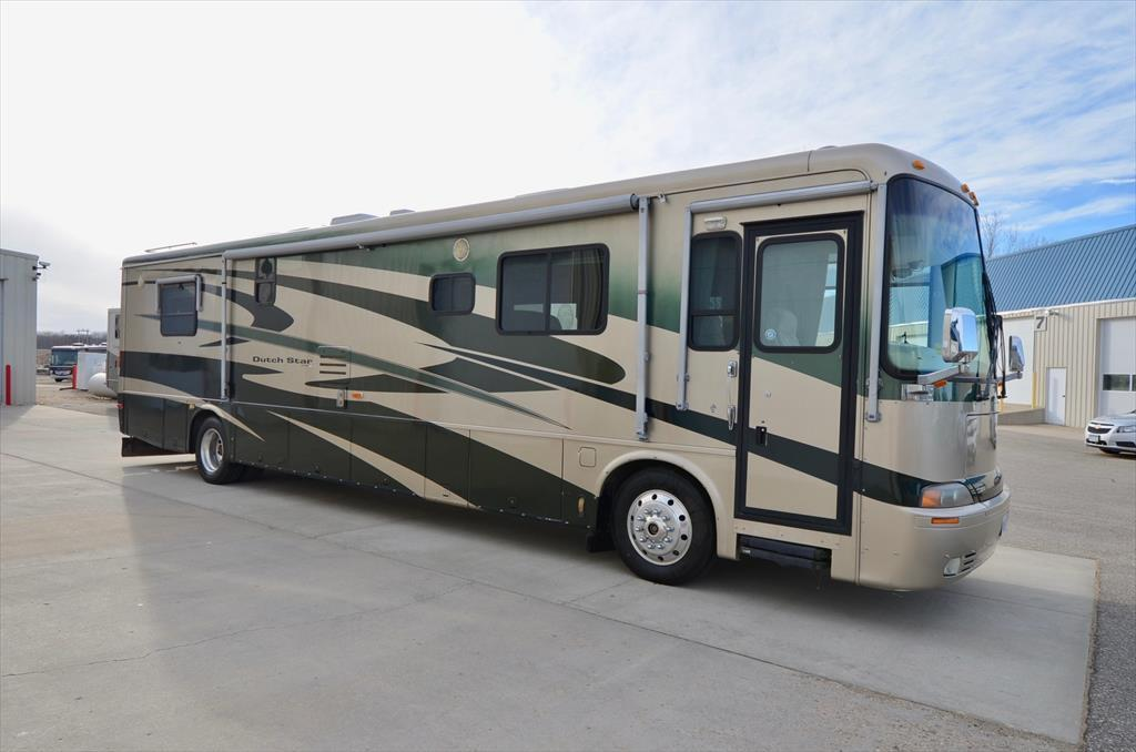 2003 Newmar Dutch Star 4097