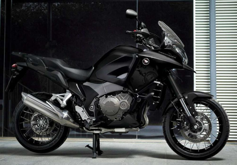 Honda Vfr Motorcycles For Sale In Arizona