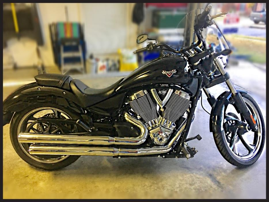 victory vegas 8 ball motorcycles for sale in alabama. Black Bedroom Furniture Sets. Home Design Ideas