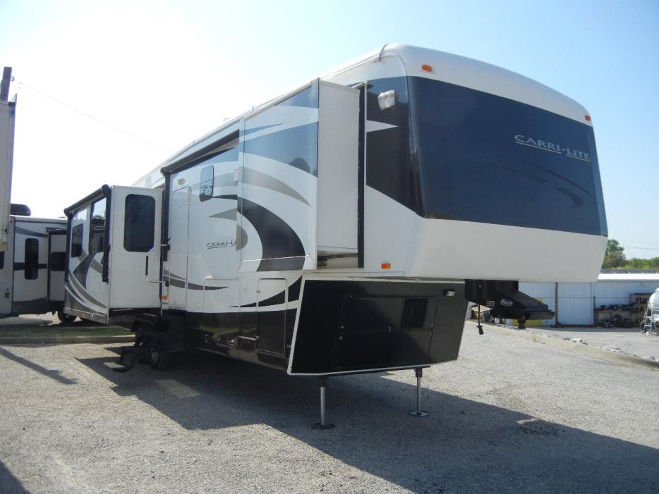2010 Carriage CARRI-LITE 36XTRM5