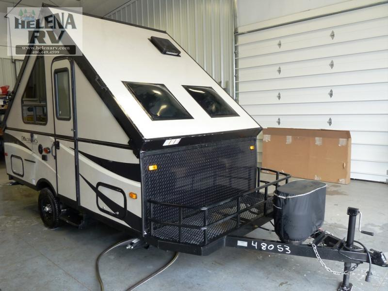2017 Forest River Palomino Camping Trailer A12R