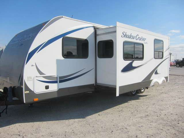 2014 Cruiser Rv Shadow Cruiser RV S-280QBS