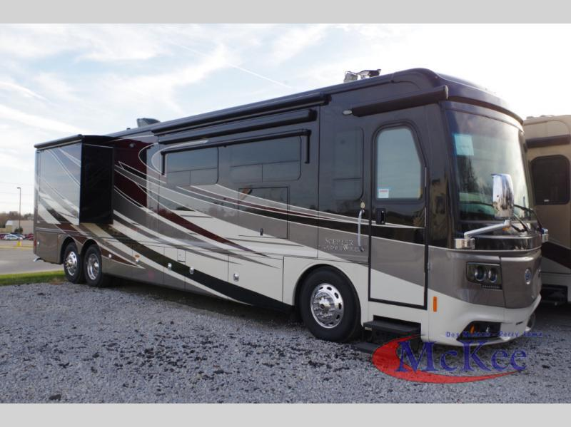 2017 Holiday Rambler Scepter 43S