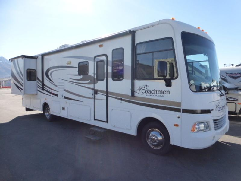 Coachmen Mirada 32ds Rvs For Sale