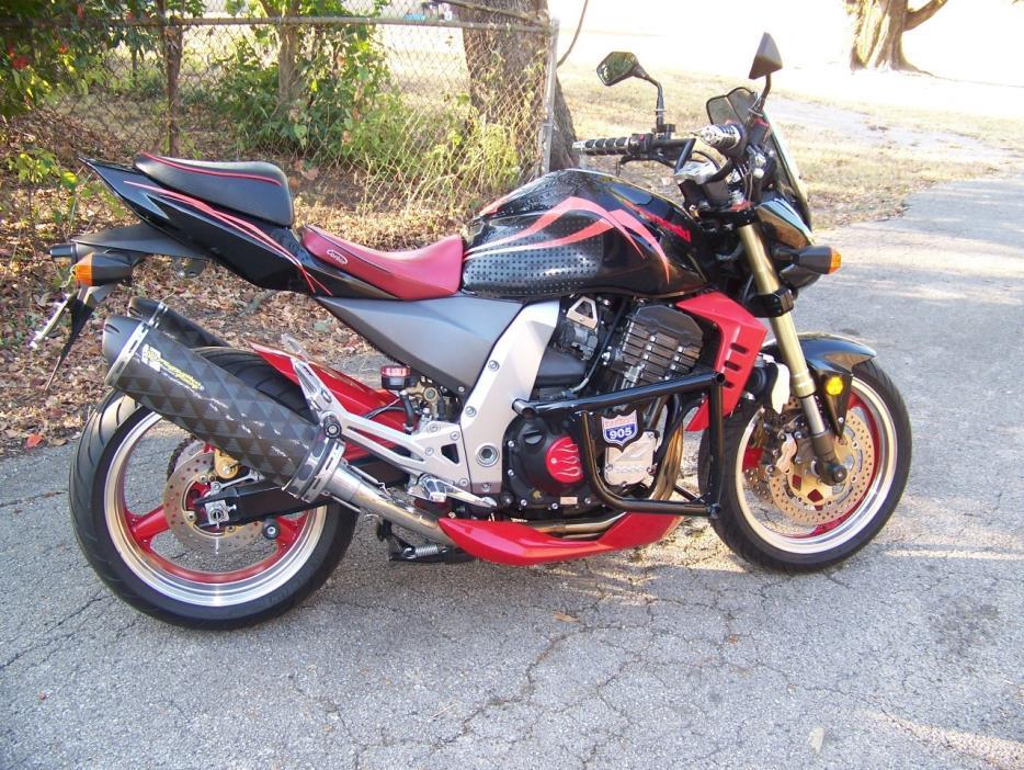 Kawasaki Z1000 motorcycles for sale in Alabama