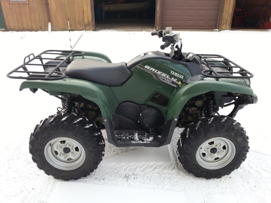 Yamaha grizzly 80 vehicles for sale for Yamaha grizzly 80