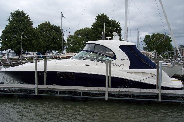 2006 Sea Ray 40 Sundancer