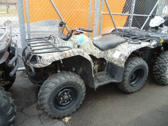 2005 yamaha grizzly 660 vehicles for sale for Yamaha grizzly 350 for sale craigslist