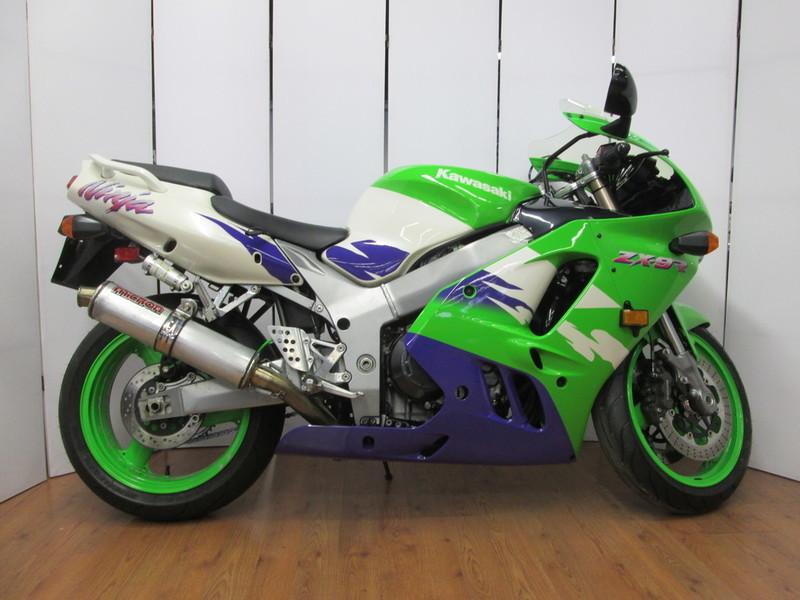 Kawasaki Ninja For Sale In Ohio