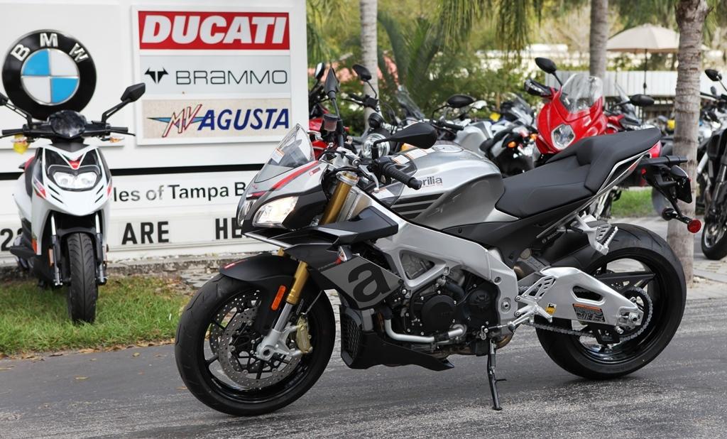 2016 Aprilia TUONO V4 1100 RR ABS