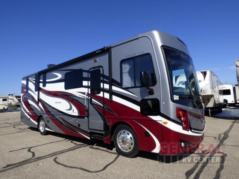 2017 Fleetwood Rv Pace Arrow 33D