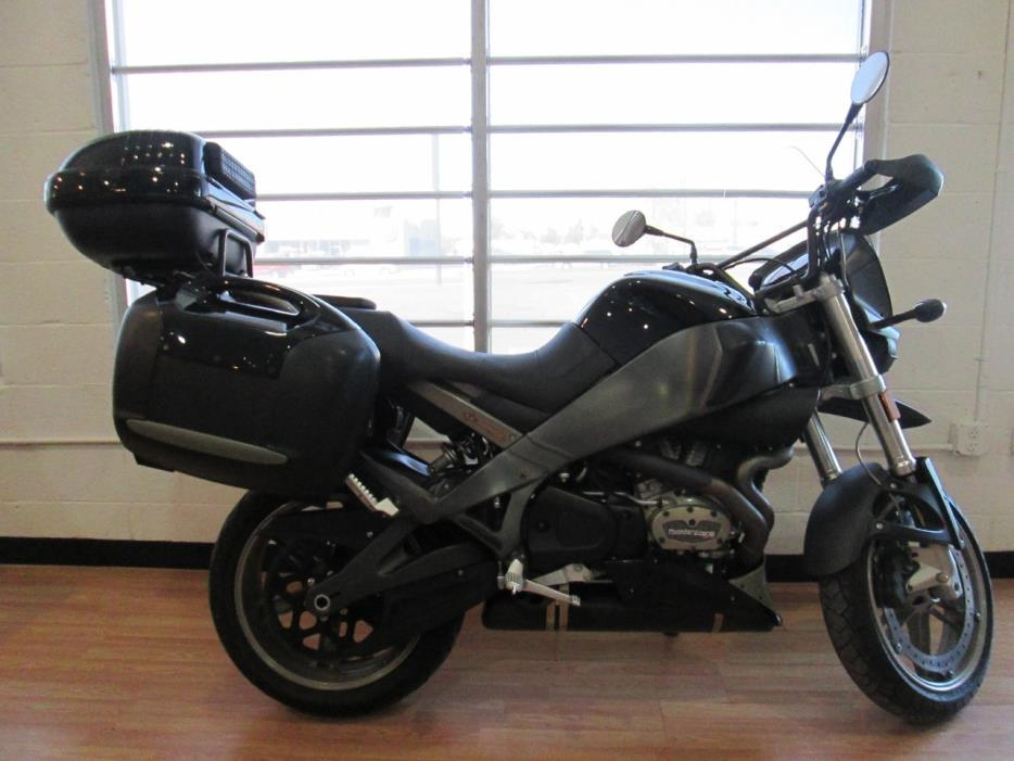Buell Ulysses Xb Hard Bags Motorcycles for sale