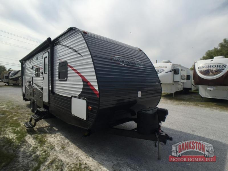 2016 Dutchmen Rv Aspen Trail 2810BHS