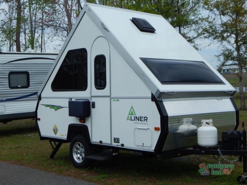 2015 Thor Aliner Ranger