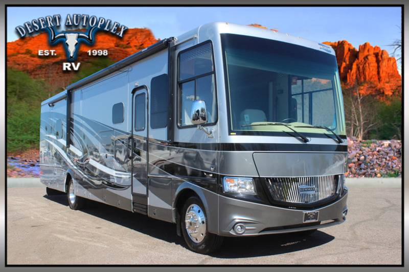 2017 Newmar Gas Canyon Star 3953