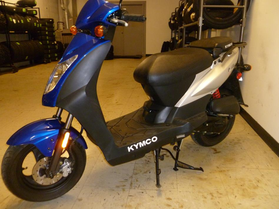 kymco agility 50 motorcycles for sale. Black Bedroom Furniture Sets. Home Design Ideas