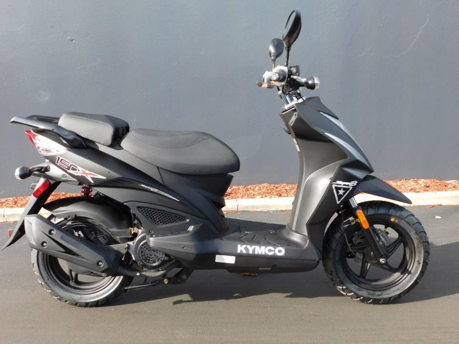 kymco super 8 150 x motorcycles for sale in california. Black Bedroom Furniture Sets. Home Design Ideas