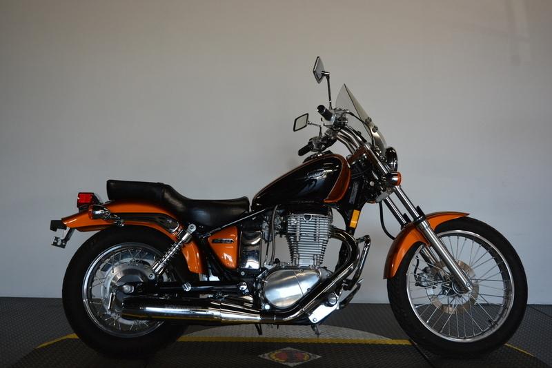 Suzuki Boulevard S40 >> 2011 Suzuki Boulevard S40 Motorcycles for sale