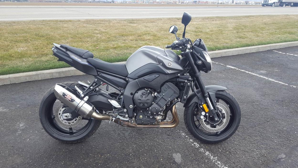 Yamaha R For Sale Idaho