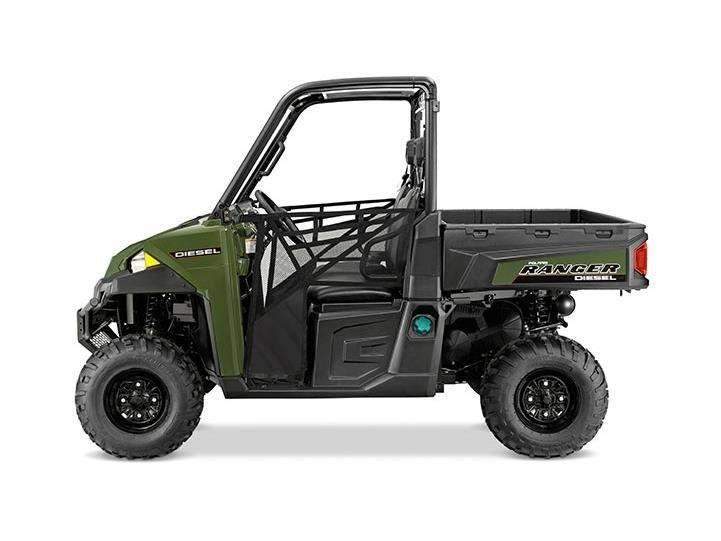 polaris ranger diesel vehicles for sale. Black Bedroom Furniture Sets. Home Design Ideas