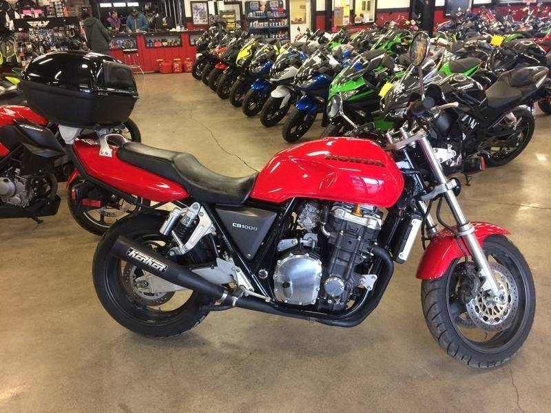 1995 honda cb1000 motorcycles for sale. Black Bedroom Furniture Sets. Home Design Ideas