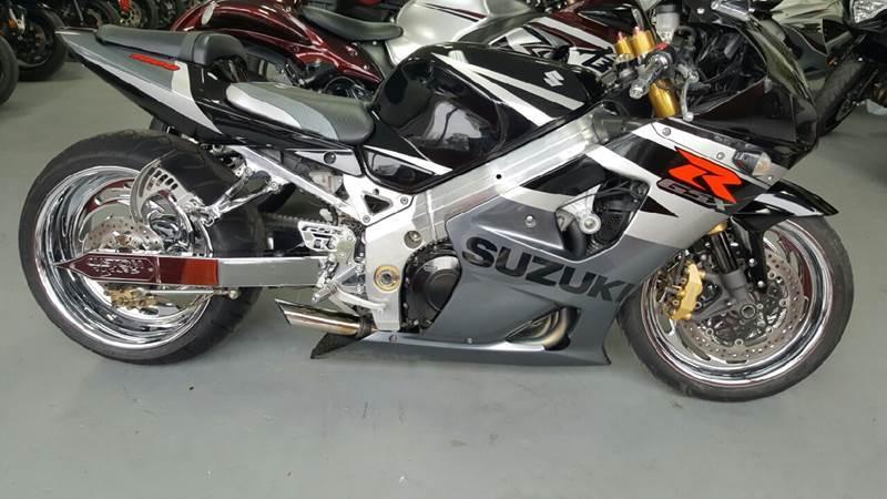 Suzuki gsxr 1000 motorcycles for sale in virginia for Suzuki gsxr 1000 motor for sale