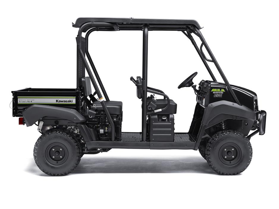 kawasaki mule 4010 trans 4x4 se motorcycles for sale in texas. Black Bedroom Furniture Sets. Home Design Ideas