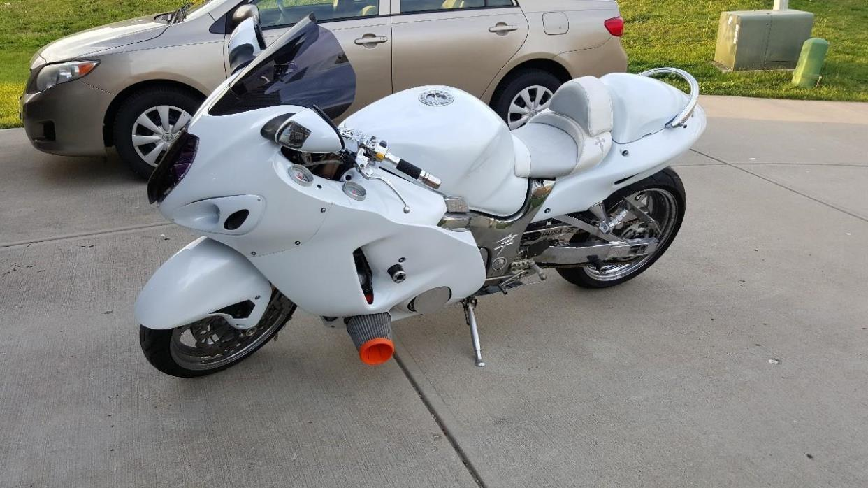 2006 Hayabusa Turbo Motorcycles for sale