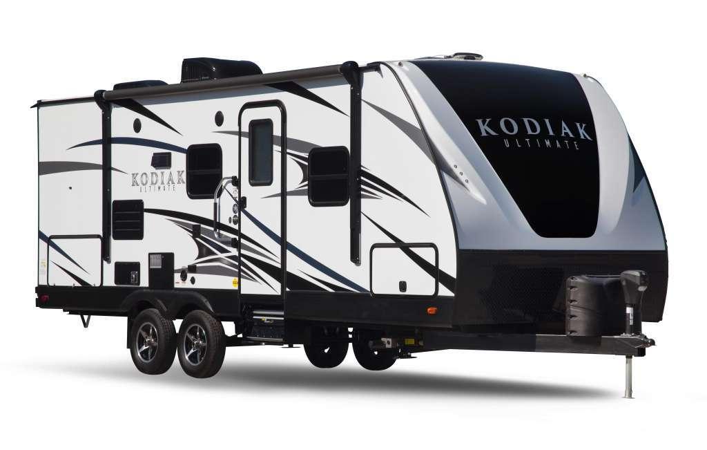 2018 Dutchmen Kodiak Ultimate 290RLSL