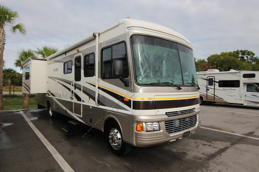 2005 Fleetwood Bounder 35e Rvs For Sale