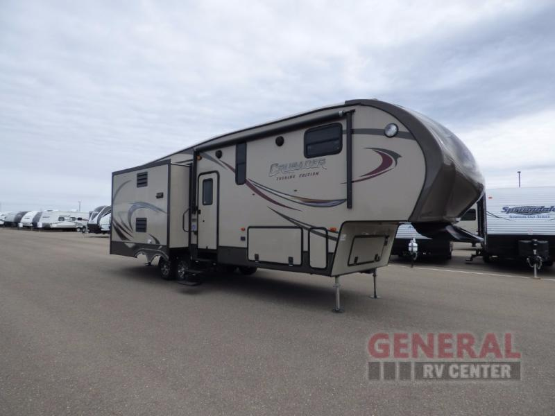 2014 Prime Time Rv Crusader 315RST