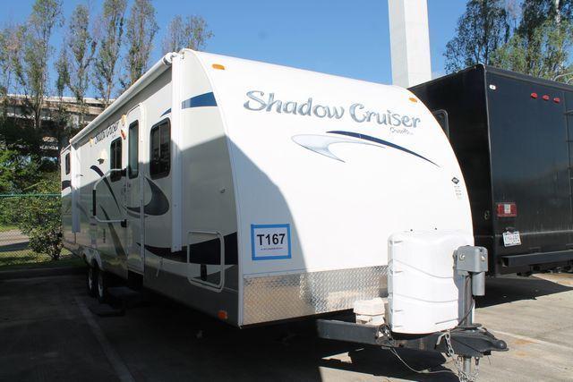 2012 Cruiser Shadow Cruiser 280QBS