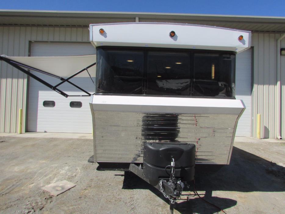 Innovative Heartland Terry Classic V21 RVs For Sale