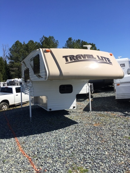 2016 Travel Lite 800 Series 800X