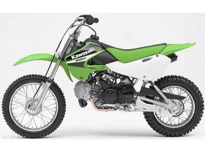 2006 Kawasaki Klx 110 Motorcycles For Sale
