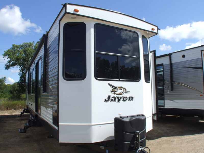 2017 Jayco Jay Flight Bungalow 40FKDS