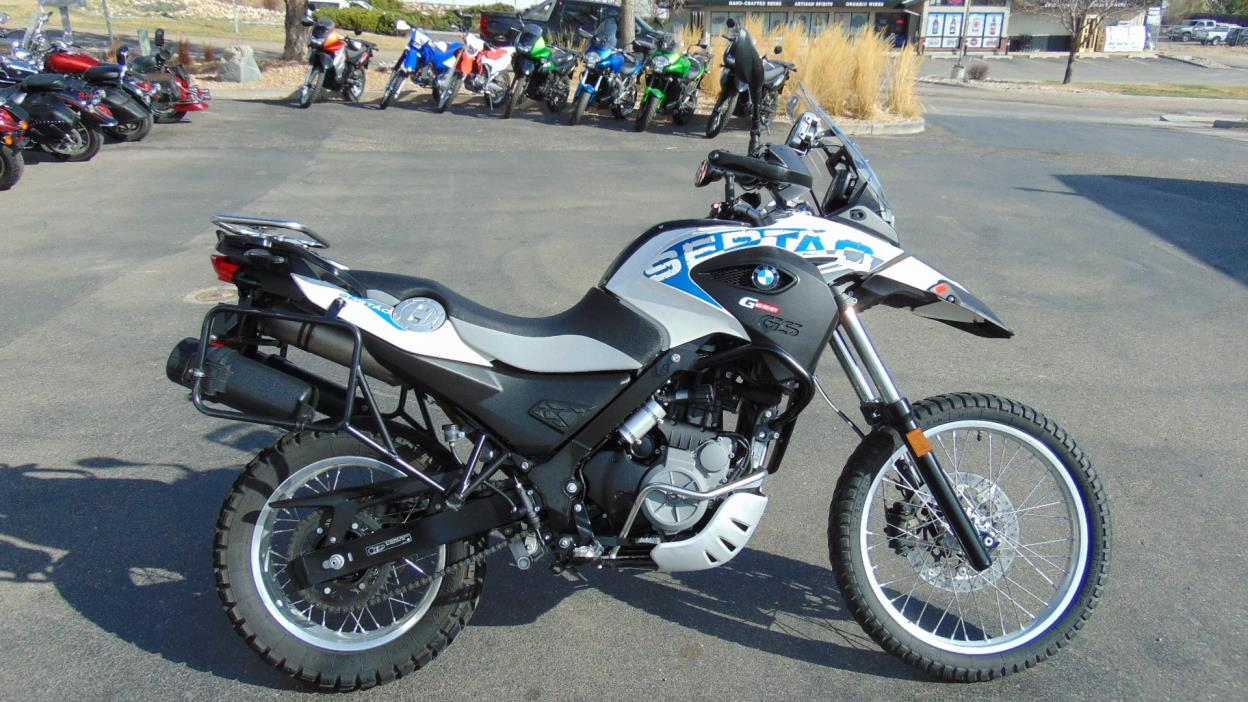 bmw g650gs motorcycles for sale in colorado. Black Bedroom Furniture Sets. Home Design Ideas